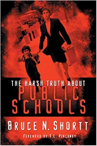 Image for The Harsh Truth About Public Schools
