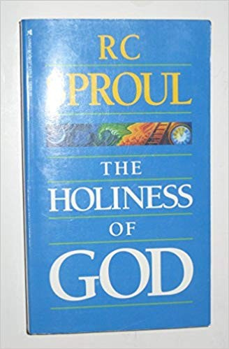 Image for The Holiness of God