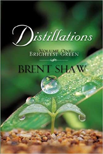 Image for Distillations, Volume One: Brightest Green