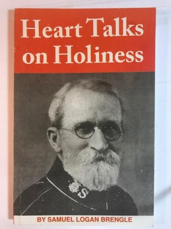 Image for Heart Talks on Holiness