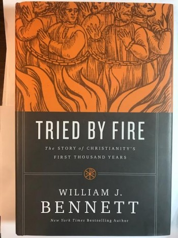 Image for Tried By Fire
