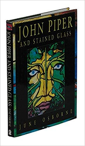 Image for John Piper and Stained Glass
