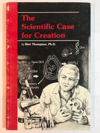 Image for The Scientific Case for Creation