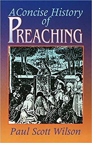 Image for A Concise History Of Preaching