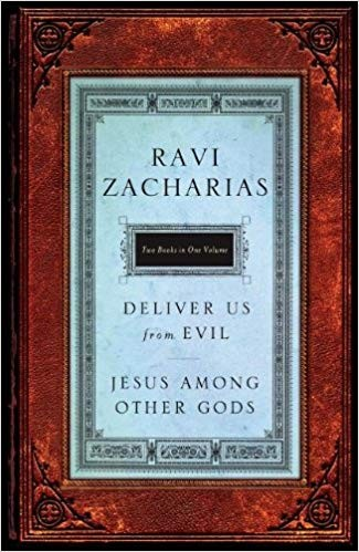 Image for Jesus Among Other Gods/Deliver Us from Evil (2 Books in 1)
