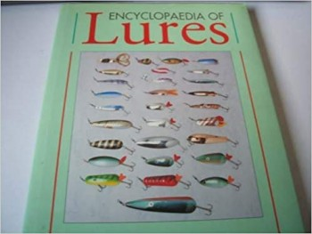Image for Encyclopedia of Lures