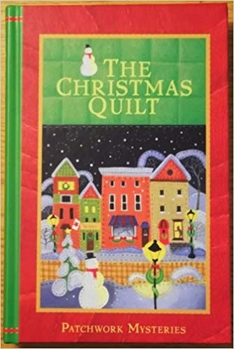 Image for The Christmas Quilt (Patchwork Mysteries)