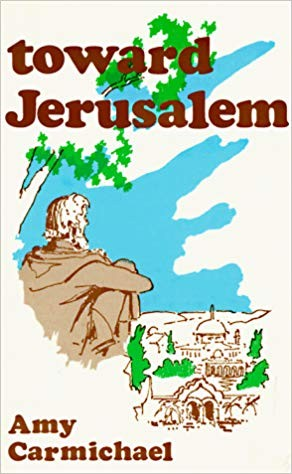 Image for Toward Jerusalem