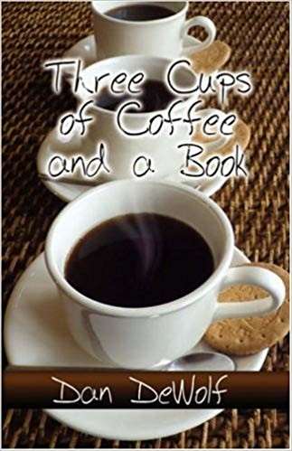 Image for Three Cups of Coffee and a Book