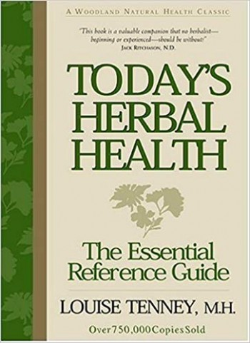 Image for Today's Herbal Health: The Essential Reference Guide