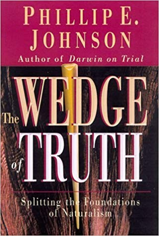 Image for The Wedge of Truth: Splitting the Foundations of Naturalism