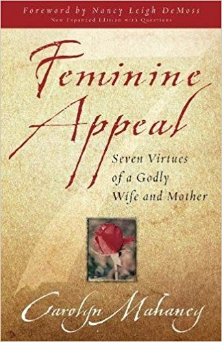 Image for Feminine Appeal (New Expanded Edition with Questions)