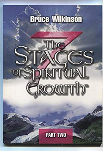 Image for The Seven Stages of Spiritual Growth (Part two)