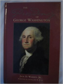 Image for The Presidency of George Washington