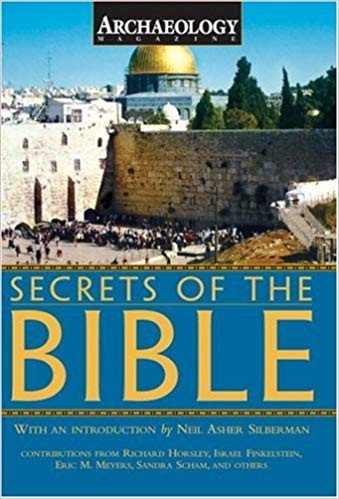 Image for Secrets of the Bible