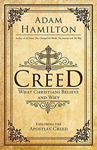 Image for Creed: What Christians Believe and Why