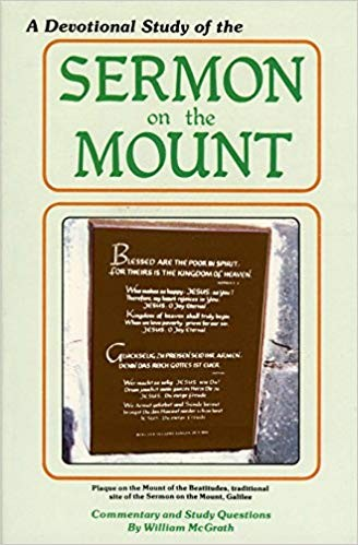 Image for A Devotional Study of the Sermon on the Mount