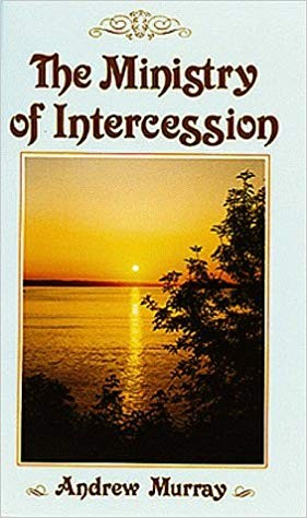 Image for The Ministry of Intercession