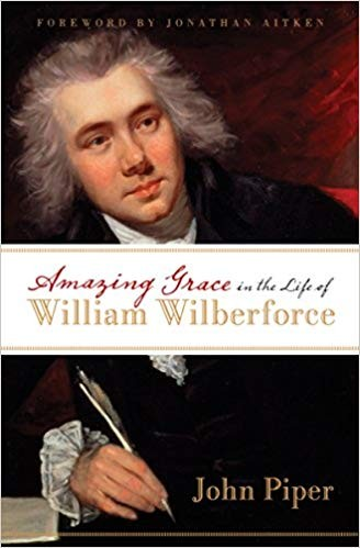 Image for Amazing Grace in the Life of William Wilberforce