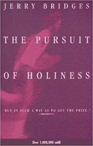 Image for The Pursuit of Holiness