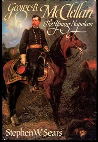 Image for George B. McClellan: The Young Napoleon