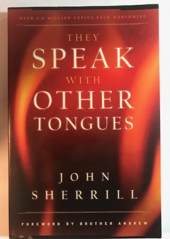 Image for They Speak with Other Tongues