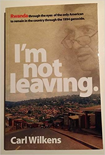 Image for I'm not leaving.