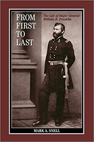 Image for From First to Last: The Life of William B. Franklin