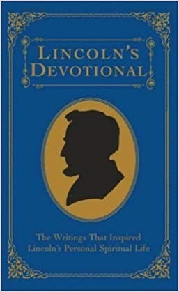 Image for Lincoln's Devotional:  The Writings That Inspired Lincoln's Personal Spiritual Life
