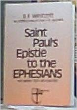 Image for Saint Paul's Epistle To The Ephesians