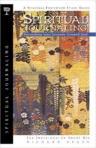 Image for Spiritual Journaling:  Recording Your Journey Toward God