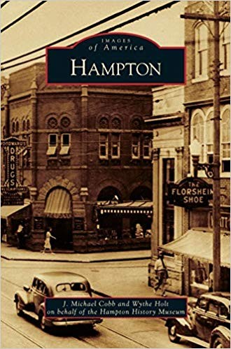 Image for Hampton:  Images Of America