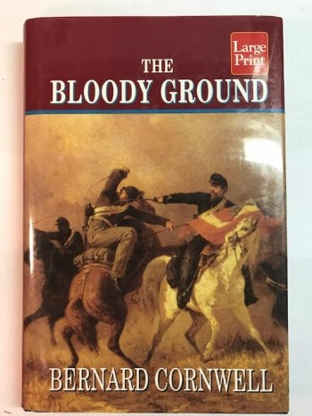 Image for The Bloody Ground