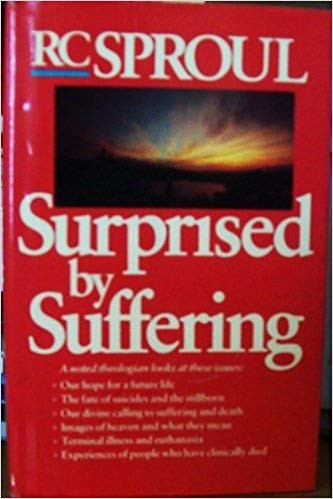 Image for Surprised By Suffering