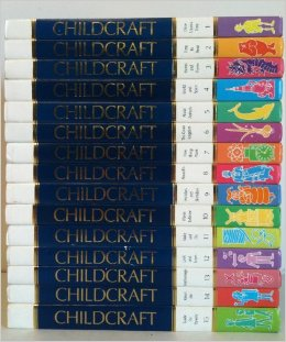 Image for Childcraft Set (Vols. 1-15. ALSO includes 7 additional books. Theses include, Childcraft Dictionary, I Was Wondering, Inventors and Inventions, A Look Into Space, Stories of Freedom, Our Amazing Bodies, Pets and Other Animals)