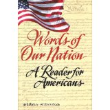 Image for Words of Our Nation: A Reader for Americans