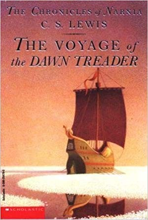 Image for The Voyage of the Dawn Treader (The Chronicles of Narnia #5)