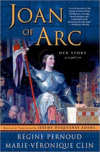 Image for Joan Of Arc:  Her Story