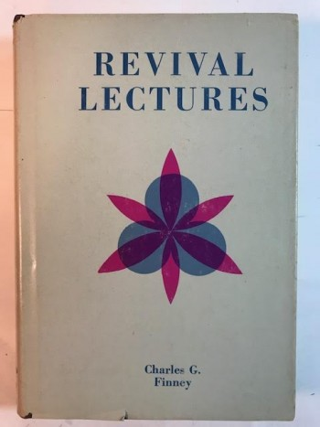 Image for Revival Lectures (Revivals of Religion)