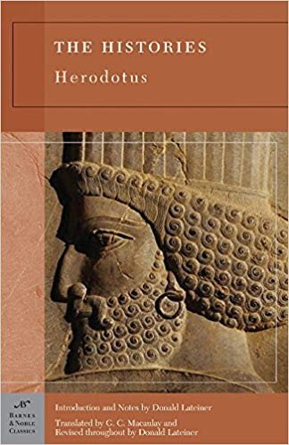 Image for The Histories: