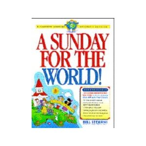 Image for A Sunday for the World! A Complete Missions Awareness Program