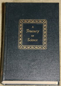 Image for A Treasury of Science