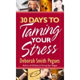 Image for 30 Days to Taming Your Stress