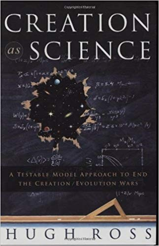 Image for Creation As Science: A Testable Model Approach to End the Creation/evolution Wars