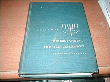 Image for Understanding The Old Testament:  Second Edition