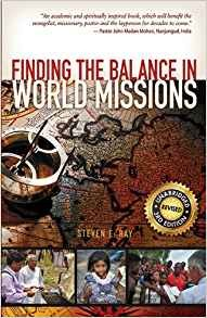 Image for Finding The Balance In World Missions