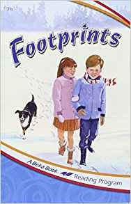 Image for Footprints 3.2 - A Beka Book Reading Program - 3rd Edition - 2006