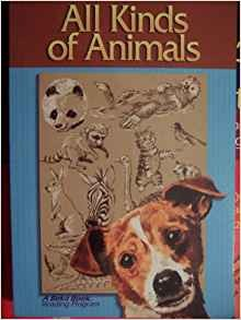Image for All Kinds of Animals (Beka book Reading Program, 2-10)