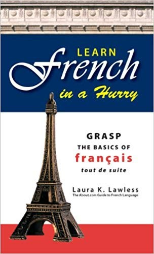Image for Learn French in a Hurry