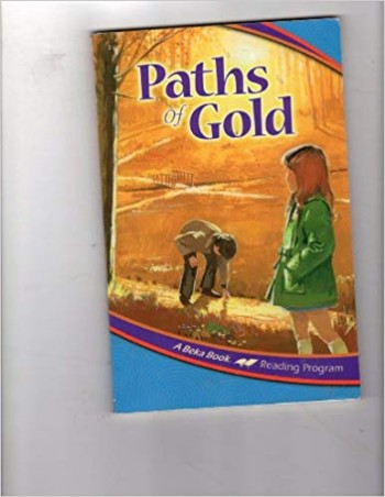 Image for Paths of Gold 2.5